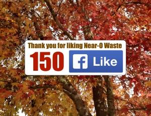 150 likes