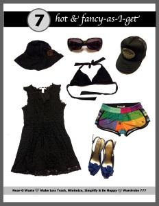 wardrobe hot and fancy